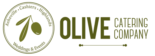 Olive Catering logo